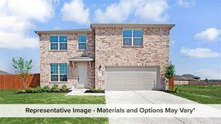 Teak - Northstar 50s: Haslet, Texas - HistoryMaker Homes