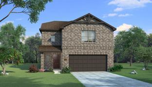 Gladewater - Artesia Village: La Porte, Texas - HistoryMaker Homes