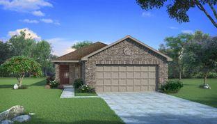 Caddo - Artesia Village: La Porte, Texas - HistoryMaker Homes