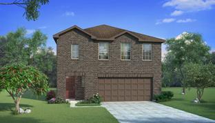 Holbrook - Artesia Village: La Porte, Texas - HistoryMaker Homes