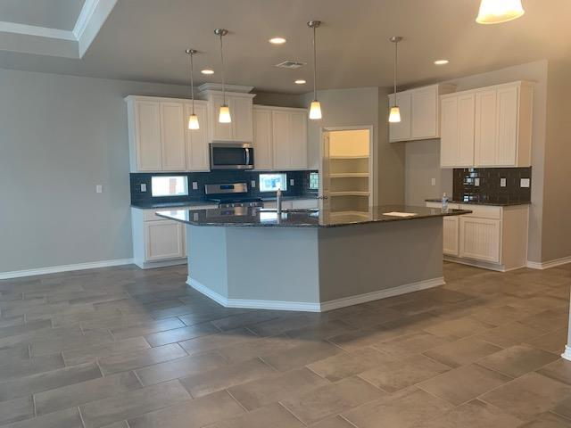 Kitchen featured in the Sage By Hogan Homes in Corpus Christi, TX