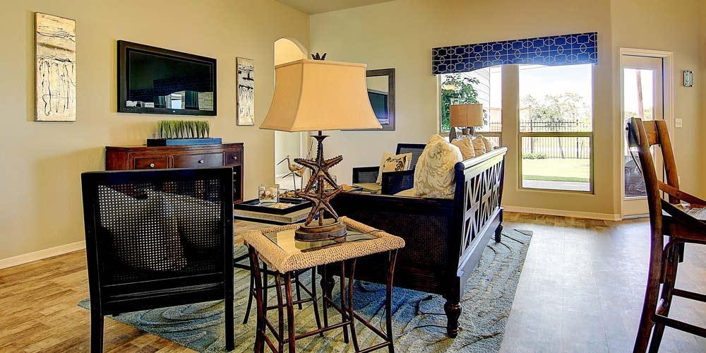 'Terra Mar' by Hogan Homes in Corpus Christi