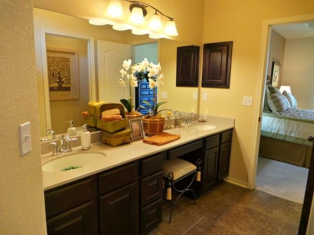 Bathroom featured in the Medina By Hogan Homes in Corpus Christi, TX