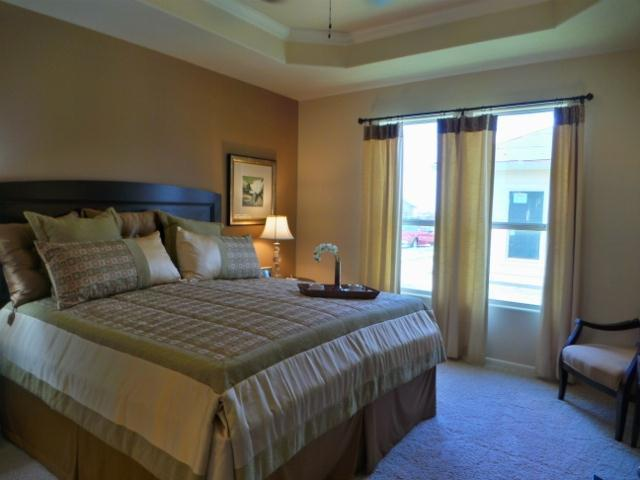 Bedroom featured in the Medina By Hogan Homes in Corpus Christi, TX