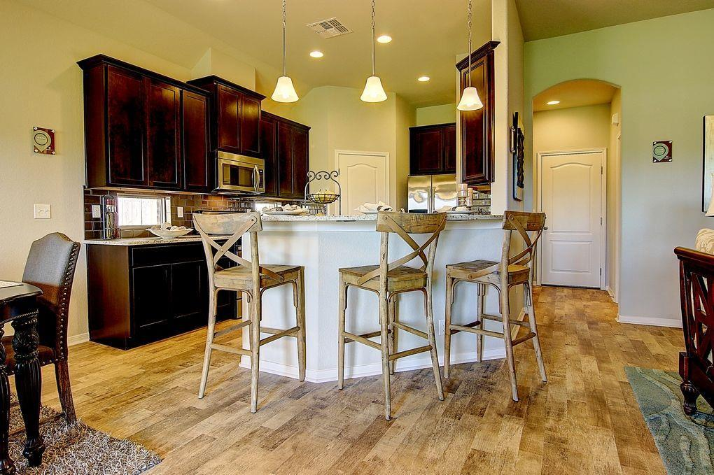 Kitchen featured in the Cartington By Hogan Homes in Corpus Christi, TX