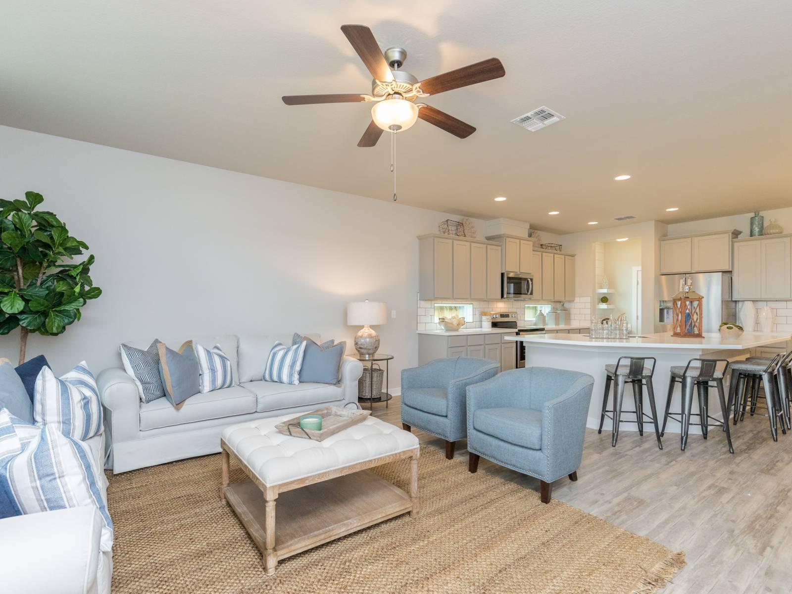 'Harbor Heights' by Hogan Homes in Corpus Christi