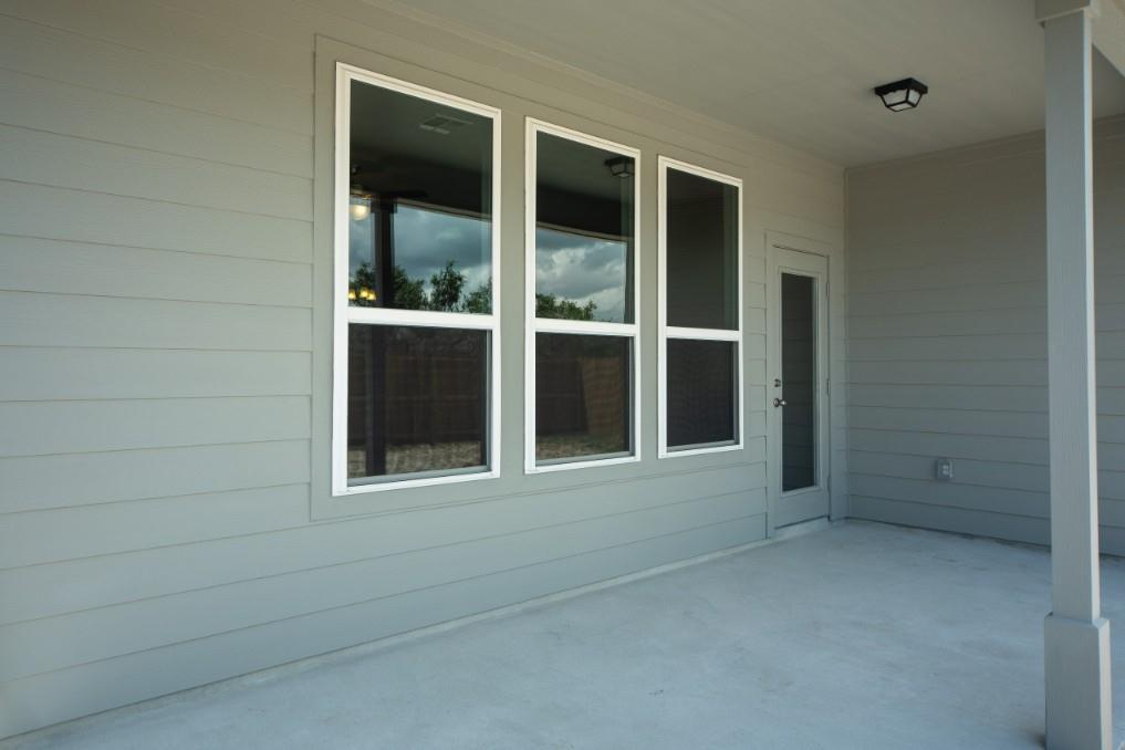 Exterior featured in the Bayfront By Hogan Homes in Corpus Christi, TX