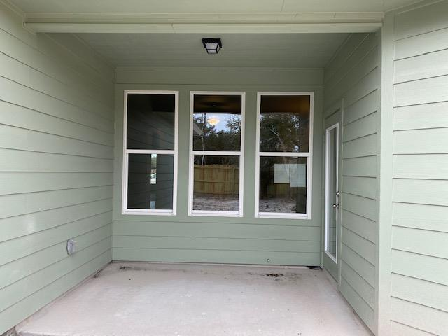 Exterior featured in the Sand Dollar By Hogan Homes in Corpus Christi, TX