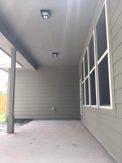 Exterior featured in the Marlin By Hogan Homes in Corpus Christi, TX