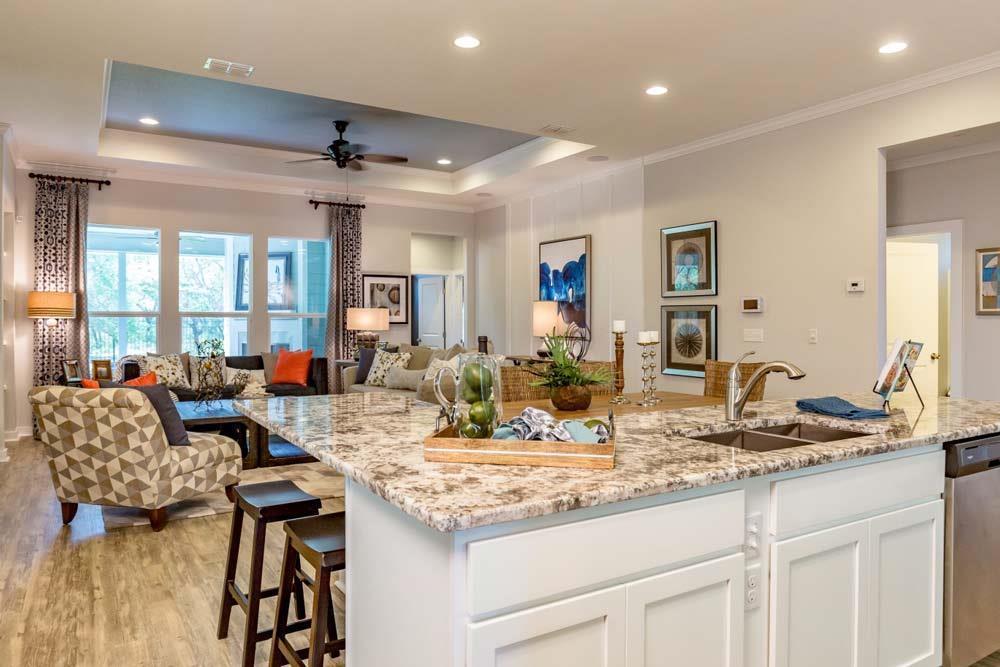 'Wandering Oaks' by Hogan Homes in Corpus Christi
