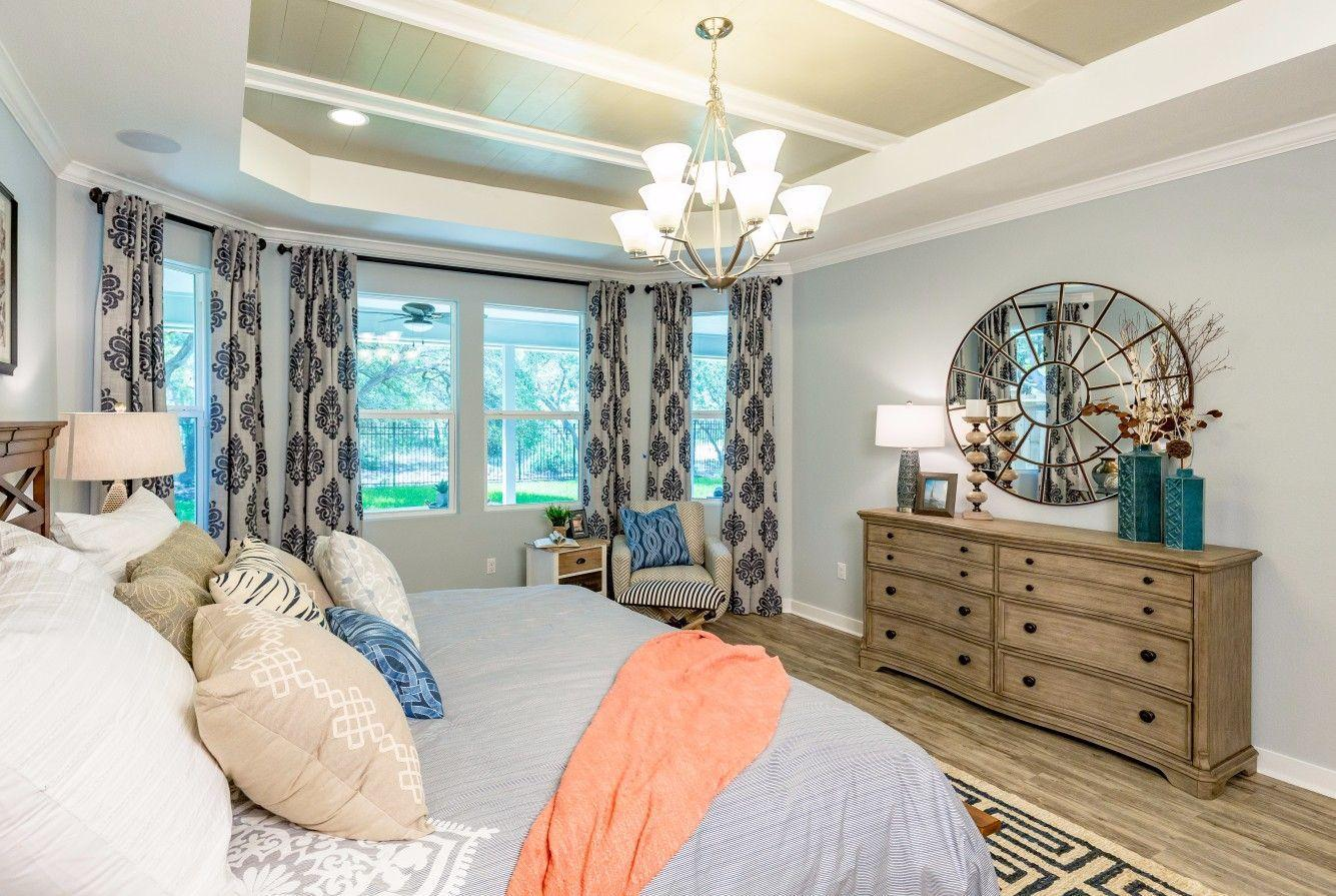 Bedroom featured in the Heron By Hogan Homes in Corpus Christi, TX