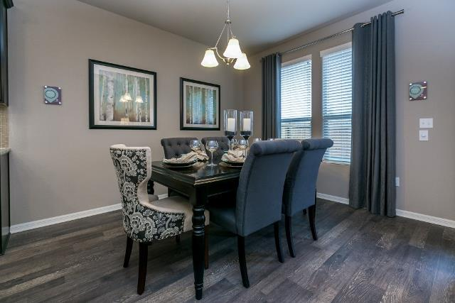 Living Area featured in the Blair By Hogan Homes in Corpus Christi, TX