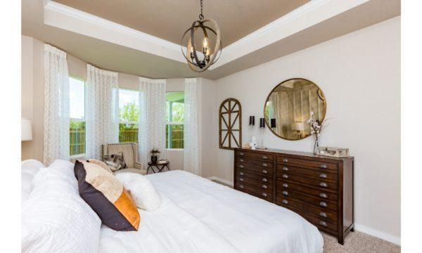 Bedroom featured in the Blair W -Tuloso Reserve By Hogan Homes in Corpus Christi, TX