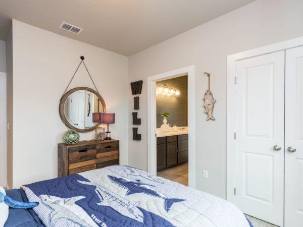 Bedroom featured in the Picton N By Hogan Homes in Corpus Christi, TX