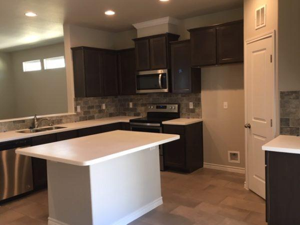 Kitchen featured in the Wallingford By Hogan Homes in Corpus Christi, TX