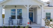 Tuloso Reserve by Hogan Homes in Corpus Christi Texas
