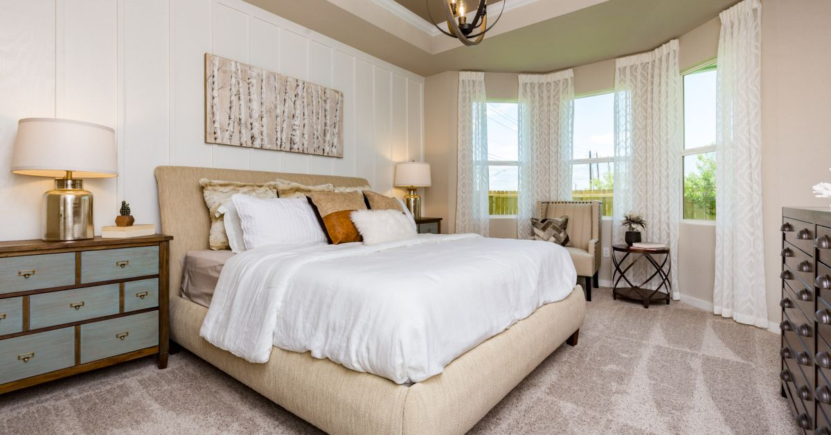 'Tuloso Reserve' by Hogan Homes in Corpus Christi