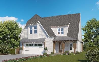 New Luxury Homes in Auburn, AL | 388 Homes | NewHomeSource