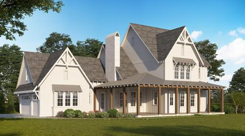 The Highlands by Holland Homes in Birmingham Alabama