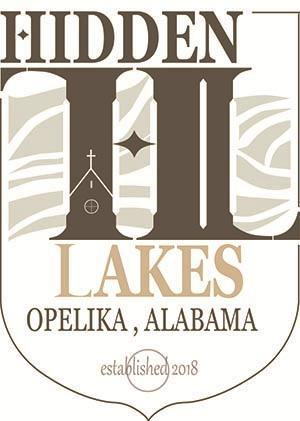 'Hidden Lakes' by Holland Homes in Auburn-Opelika