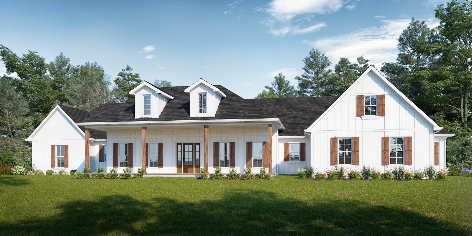 Exterior featured in The Paisley By Holland Homes in Birmingham, AL