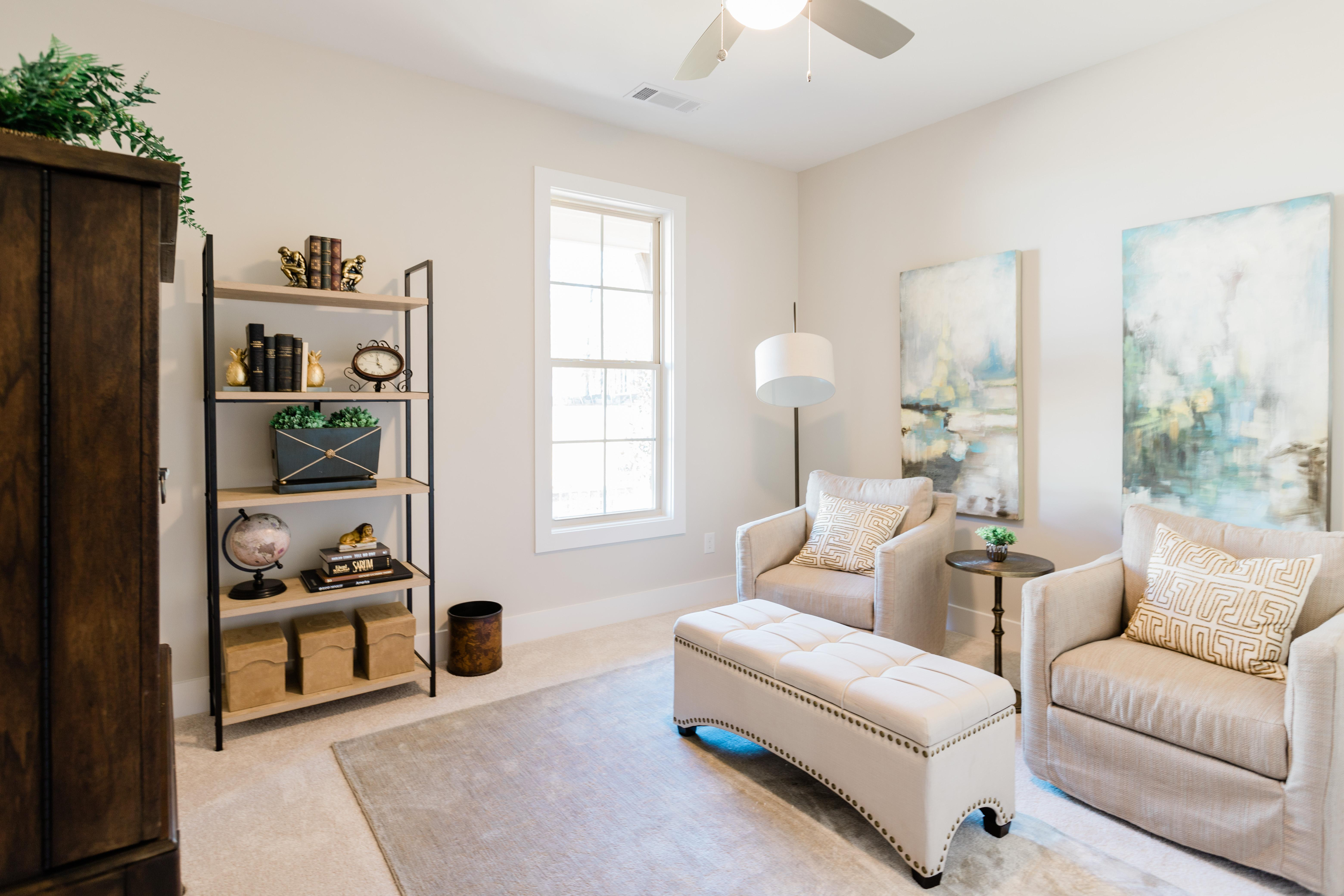 Living Area featured in the Lawden D 4/3 By Holland Homes in Auburn-Opelika, AL