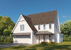 1532 Dartmouth Drive (Pin Oak C)
