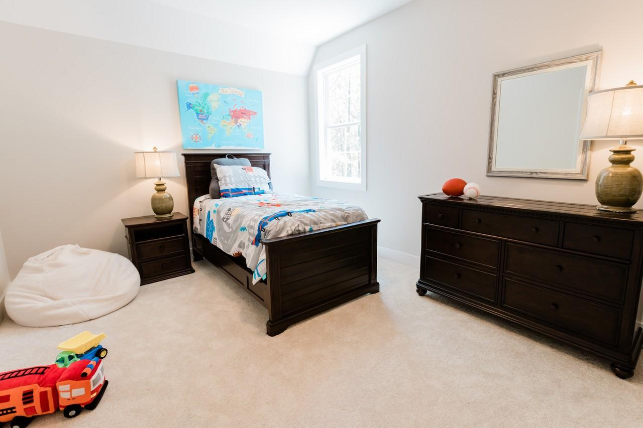 Bedroom featured in The Azalea Rose By Holland Homes in Birmingham, AL
