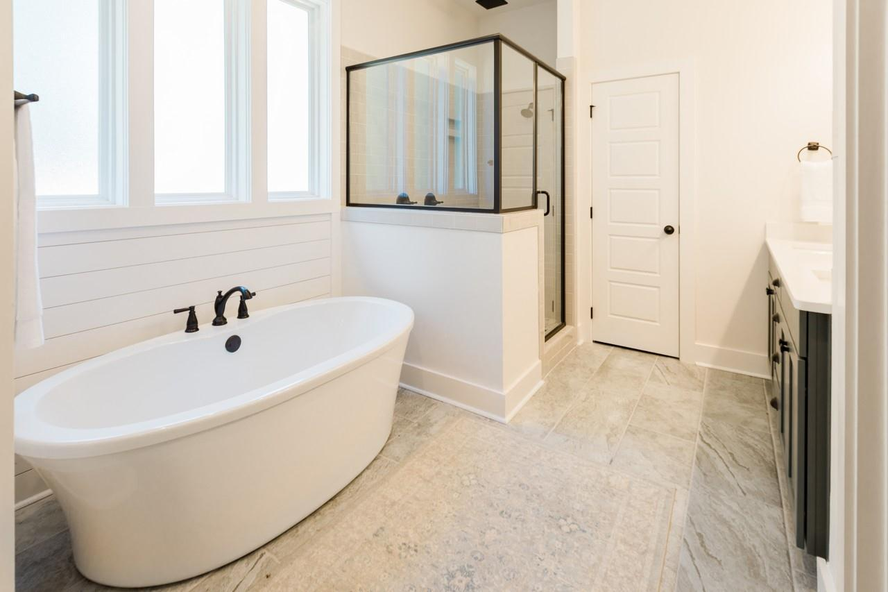 Bathroom featured in The Azalea Rose By Holland Homes in Birmingham, AL