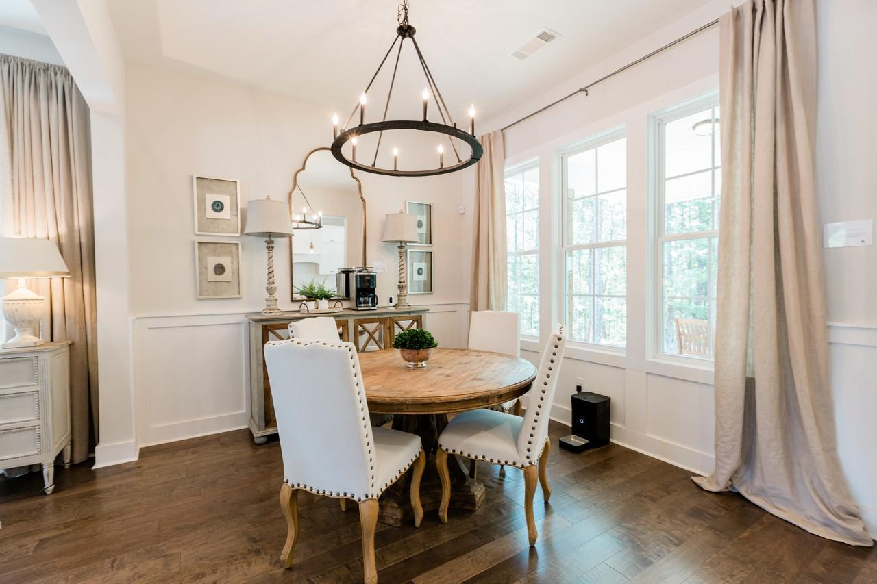 Kitchen featured in The Azalea Rose By Holland Homes in Birmingham, AL