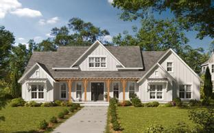 The Pruett - Peartree Farms: Auburn, Georgia - Holland Homes