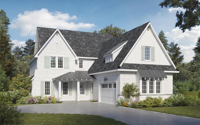 2257 Lakeview Drive (The Azalea Rose)