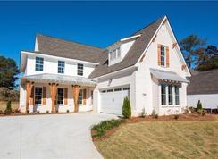 The Azalea - The Highlands of Chelsea: Chelsea, Alabama - Holland Homes