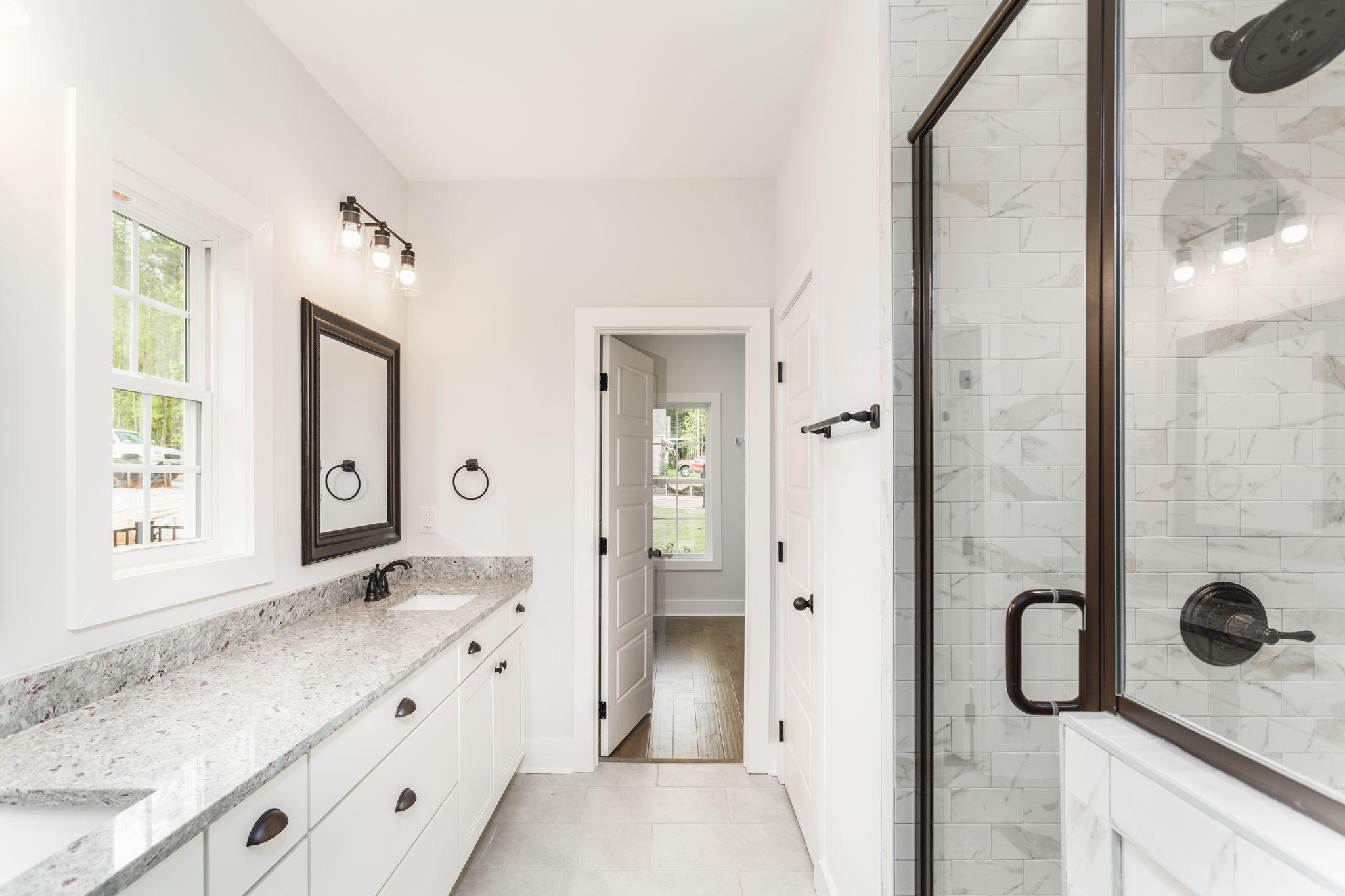 Bathroom featured in the Pin Oak By Holland Homes in Auburn-Opelika, AL