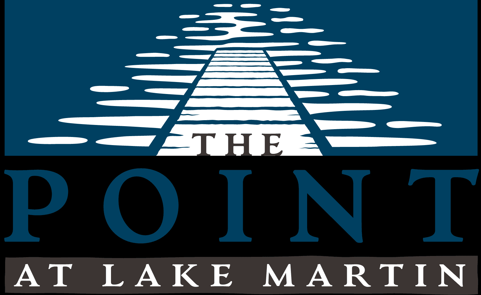 'The Point at Lake Martin' by Holland Homes in Auburn-Opelika