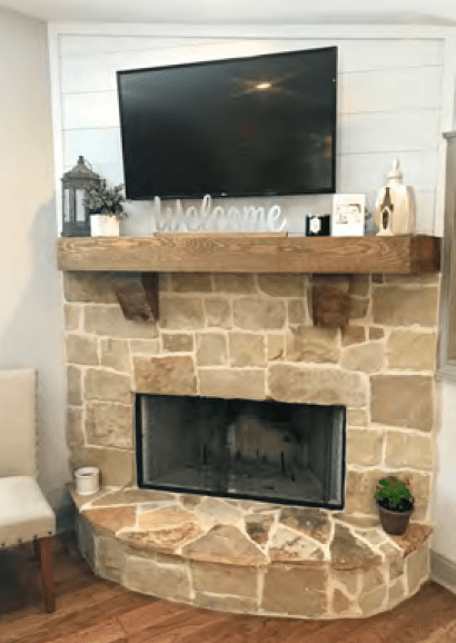 Living Area featured in The Angler By Holland Homes in Auburn-Opelika, AL