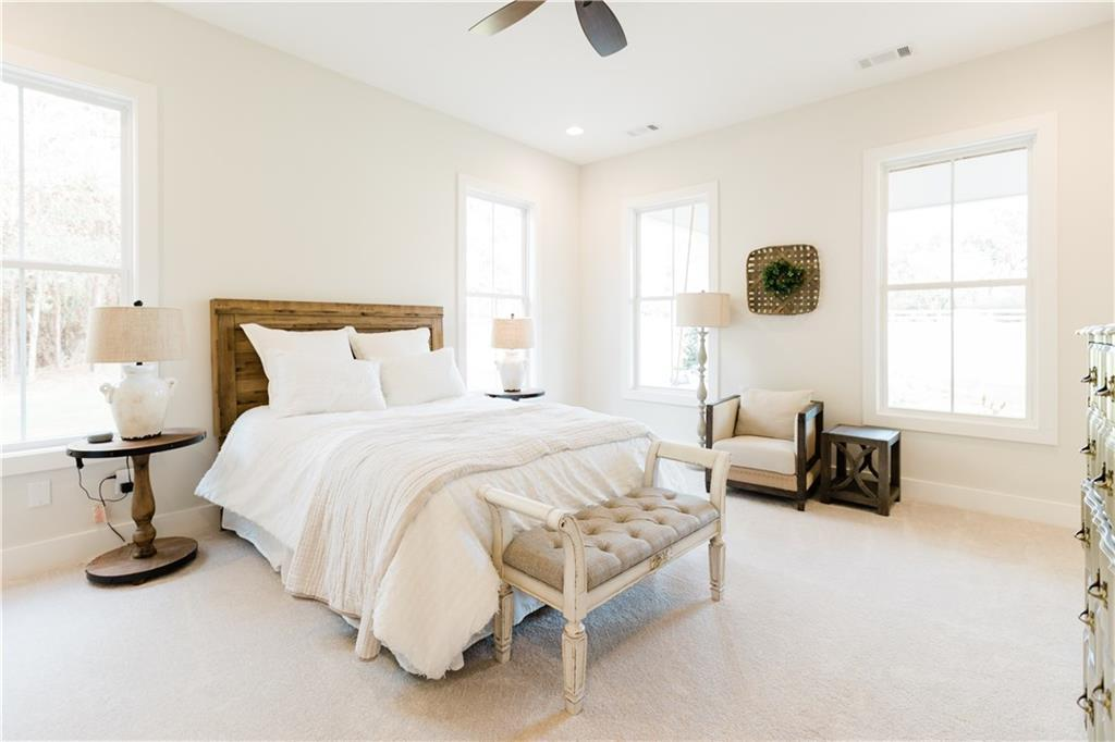 Bedroom featured in The Lowcountry By Holland Homes in Auburn-Opelika, AL