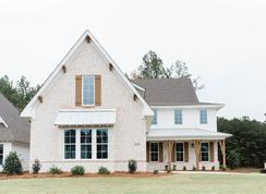 The Azalea - Peartree Farms: Auburn, Georgia - Holland Homes