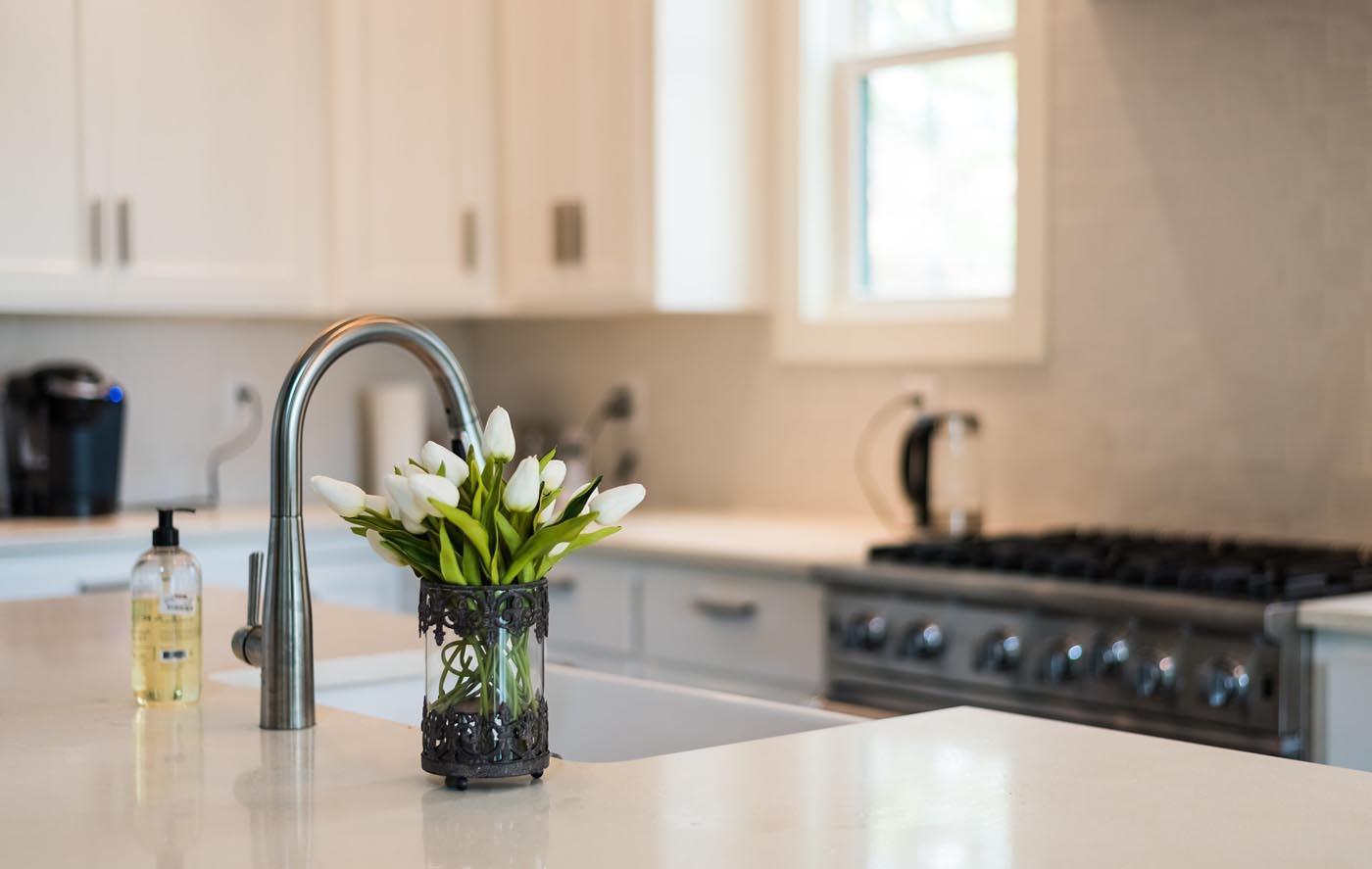 Kitchen featured in The Pruett By Holland Homes in Auburn-Opelika, AL
