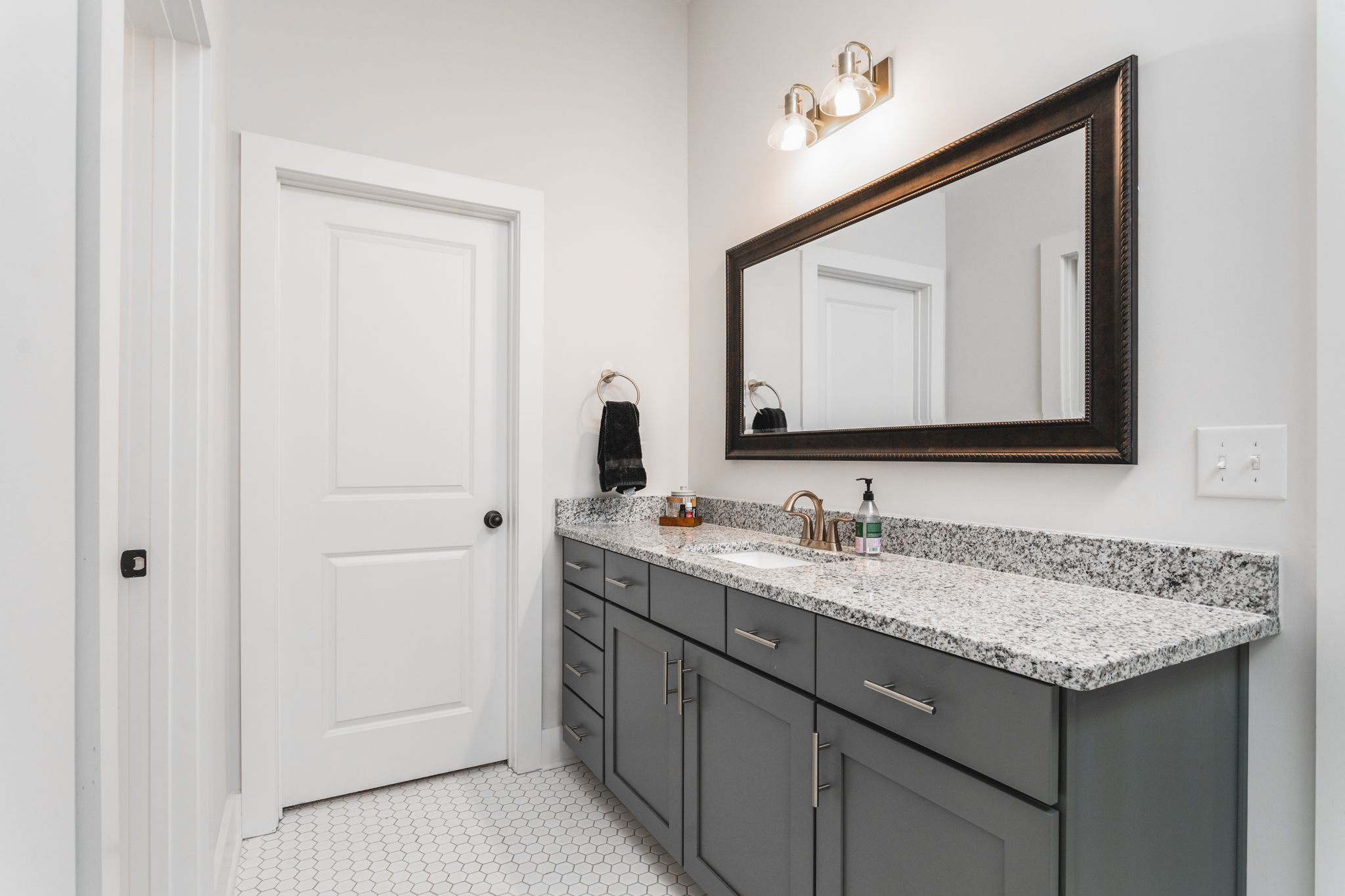 Bathroom featured in The Sawgrass By Holland Homes in Auburn-Opelika, AL