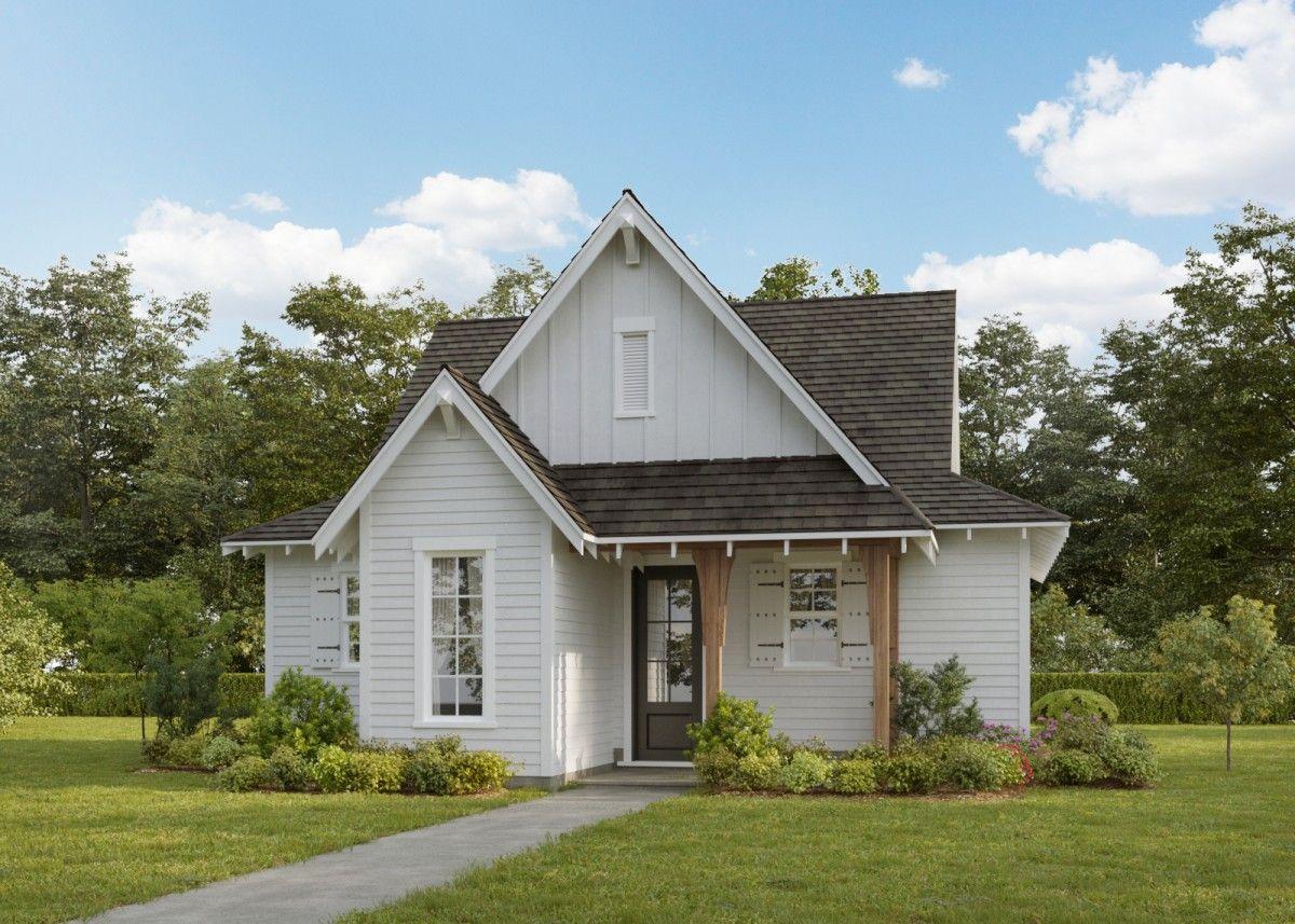 'Fox Run Village' by Holland Homes in Auburn-Opelika