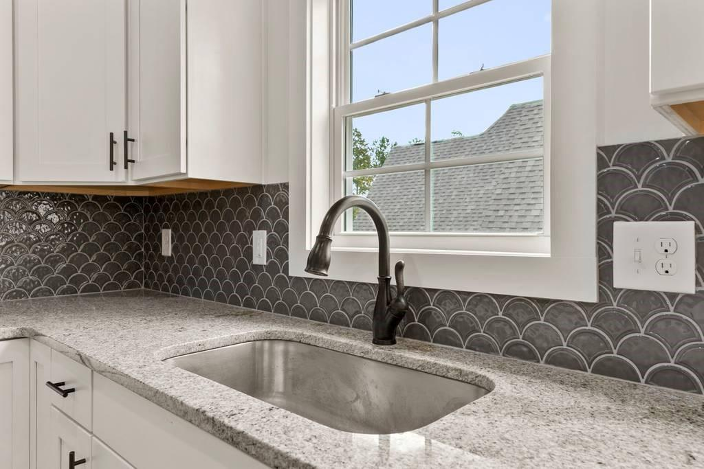 Kitchen featured in the Lawden D 4/3 By Holland Homes in Auburn-Opelika, AL