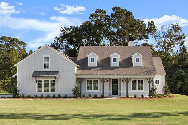 732 Hickory Hollow (The Fullerton)