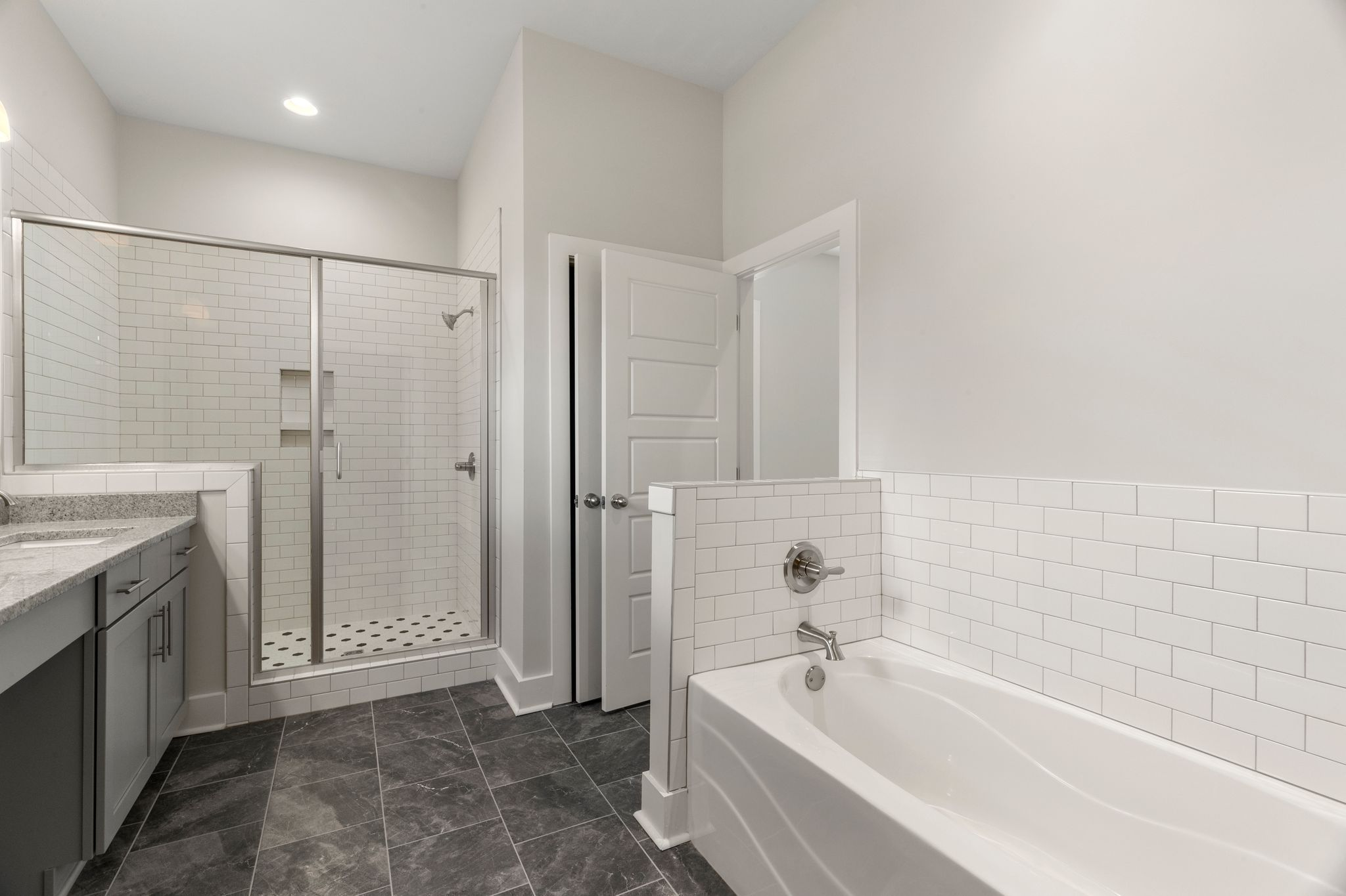 Bathroom featured in The Fullerton By Holland Homes in Birmingham, AL