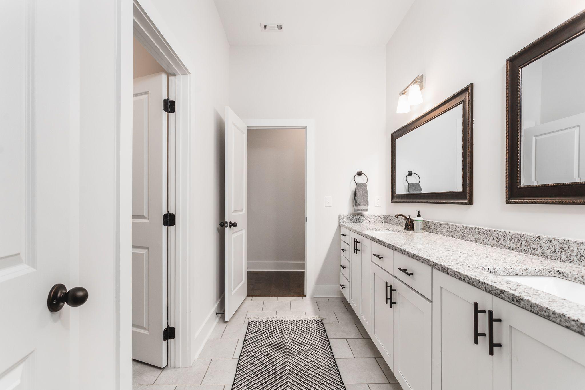 Bathroom featured in The Sawgrass By Holland Homes in Birmingham, AL