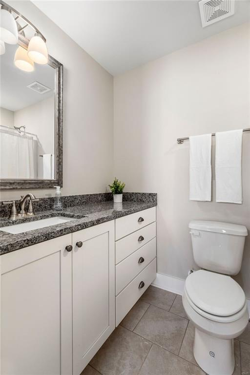 Bathroom featured in The Manchester By Holland Homes in Auburn-Opelika, AL