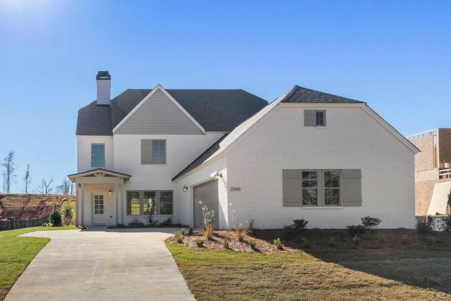 2046 Hidden Lakes Drive (The Manchester)
