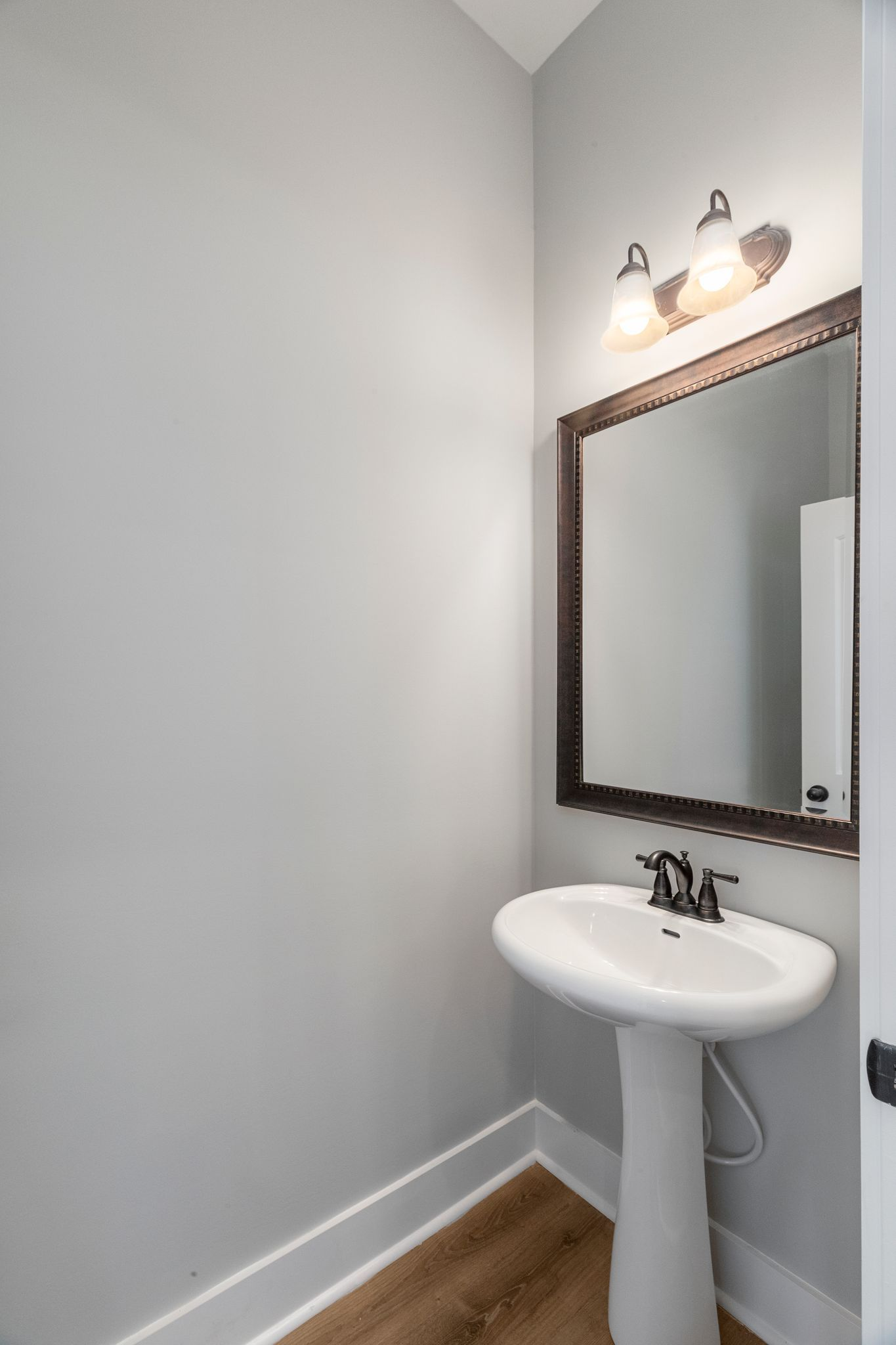 Bathroom featured in the Interior Unit By Holland Homes in Auburn-Opelika, AL