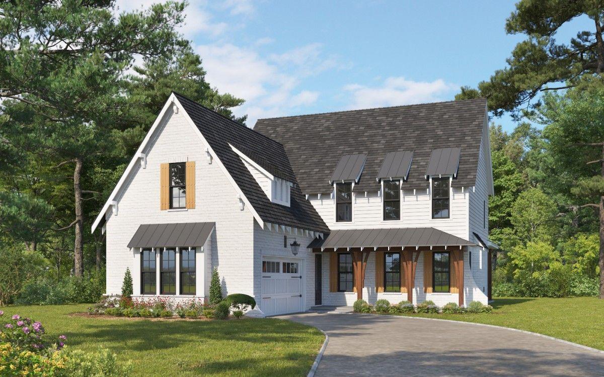 Exterior featured in The Azalea Glen By Holland Homes in Auburn-Opelika, AL