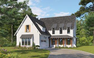 The Azalea Glen - Stonewood Farms: Springville, Alabama - Holland Homes
